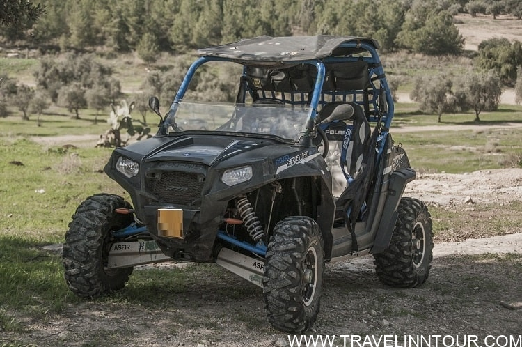 Discover Cyprus with a Buggy 1