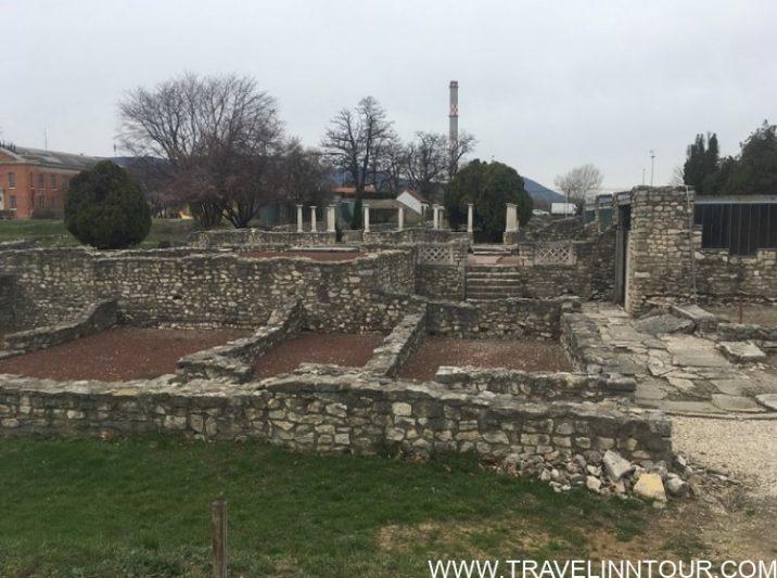 Aquincum Museum and Archaeological Park - Budapest Travel Guide