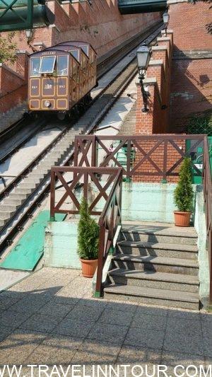 Funicular Budapest - Budapest Travel Guide