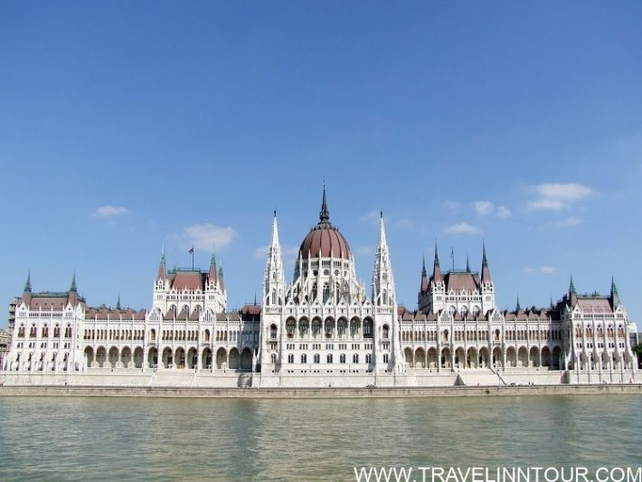 Hungarian Parliament Building - Budapest Travel Guide