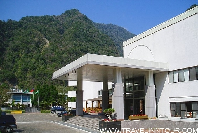 Tienhsiang Youth Activity Center, Hualien County