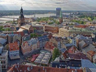Riga Guide, Latvia
