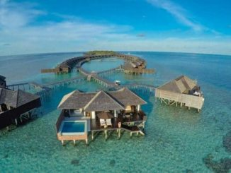 Lily Beach Resort & Spa, Maldives