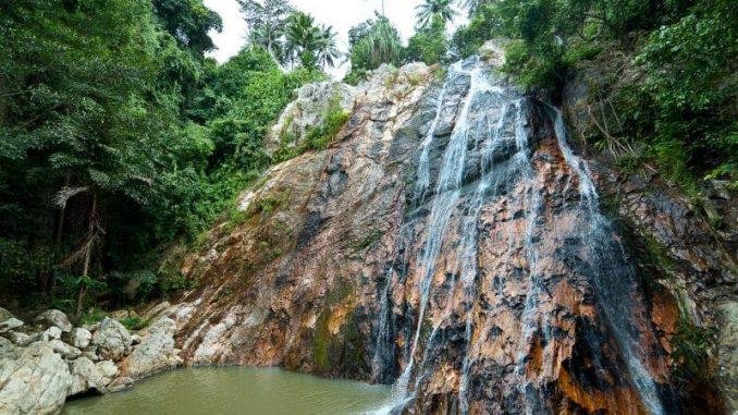 Namuang_Waterfall