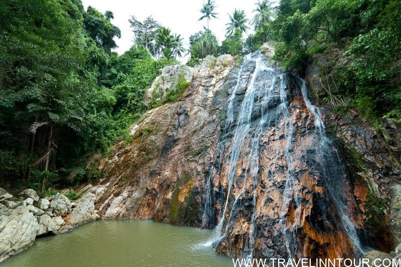 Namuang Waterfall e1546691676858 - Things To Do On A Holiday In Koh Samui