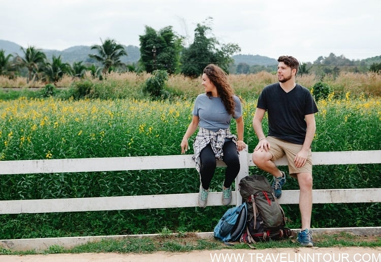 What Is A Backpacking Travel 1