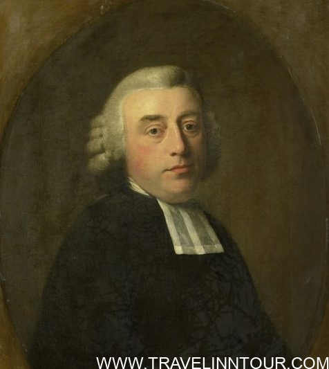 Antonius Kuyper Portrait
