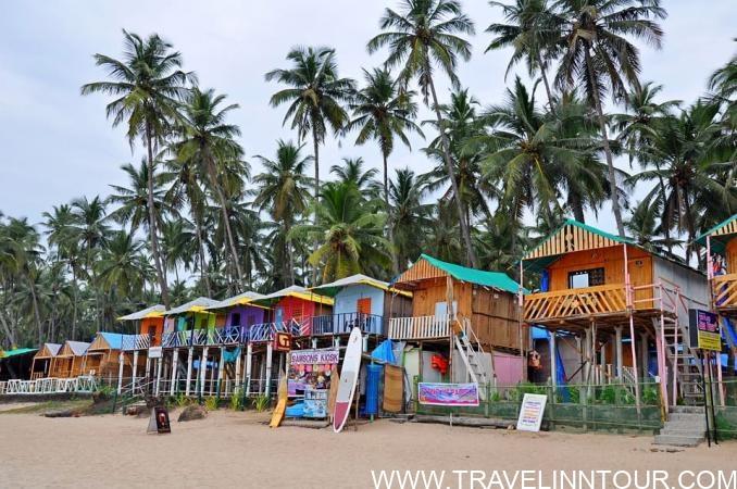 A Guide to Baga Beach Goa, India