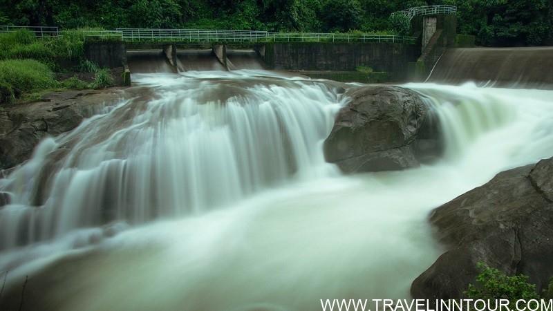 Kozhikode Waterfall