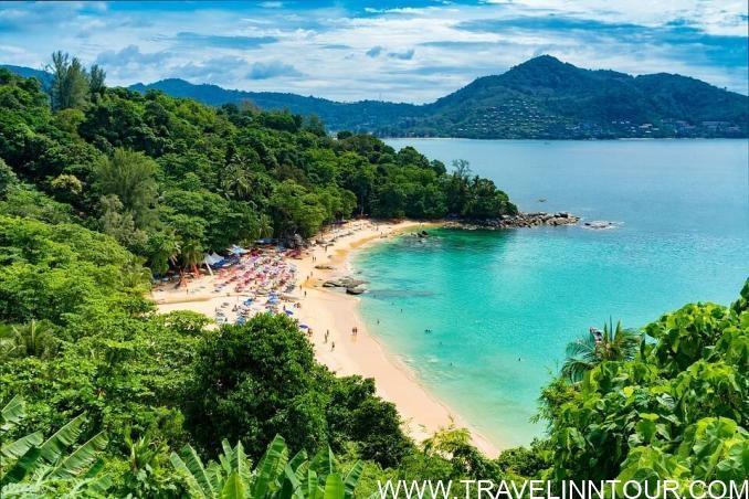 Best Beaches In Phuket, Thailand