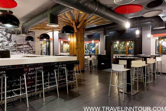 Best Restaurants in Seville, Spain-platocentro restaurant