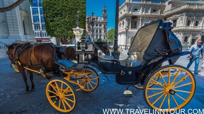 Buggy Andalusia Seville - Seville Spain Travel Guide | Short City Breaks