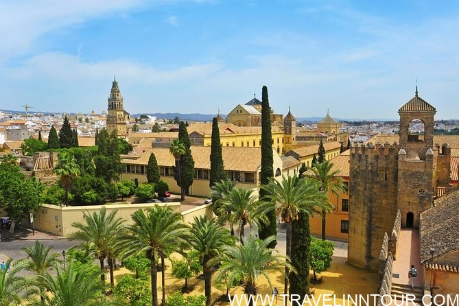 Cordoba. Seville Tourist Guide - Best Places To Visit in Seville, Spain