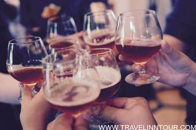 Guide to Seville Cafes and Bars