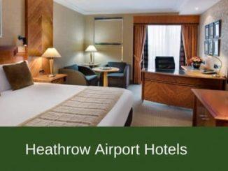 Heathrow Airport Hotels