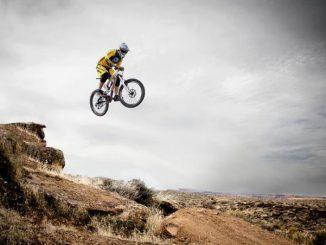 Mountain Biking in Utah Valley