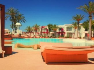 Seville Hotels -Where to stay in Seville, Spain