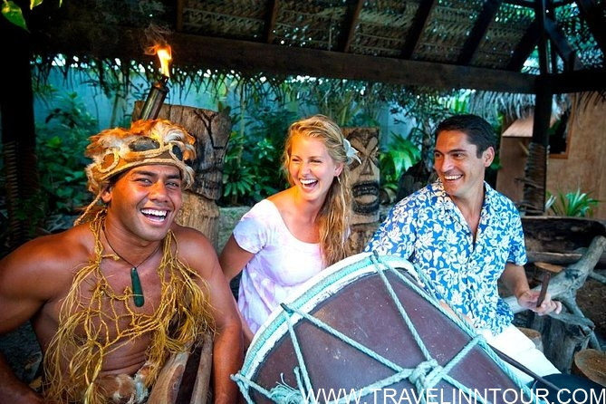 Cook Islands Cultural Village - 7 Popular Places to Visit the Cook Islands