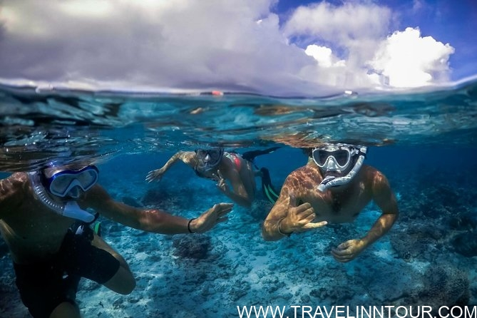 Rarotonga Lagoon Explorer - 7 Popular Places to Visit the Cook Islands