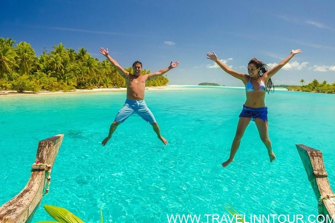 Tapuaetai - 7 Popular Places to Visit the Cook Islands