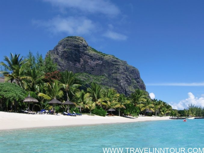 Mauritius Indian Ocean - Visa Free Countries for Indians