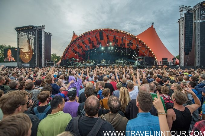 Roskilde Rock Festival - 9 Best Party Destinations In The World