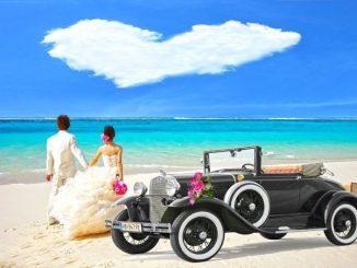 10 Best Honeymoon Destination In The World