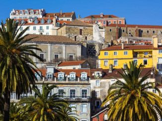 Places to Visit in Lisbon 1