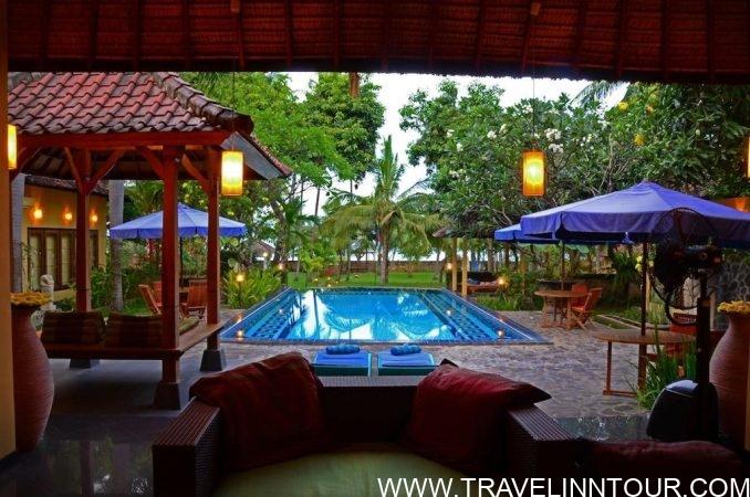 Bali Au Naturel, Indonesia