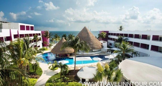 Temptation Resort, Cancun, Mexico - Best Nudist Resorts