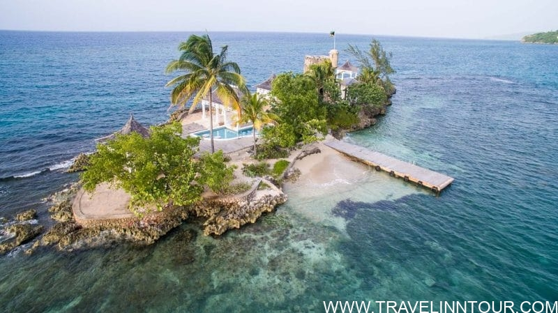 Best Nudist Resorts - Couples Tower Isle