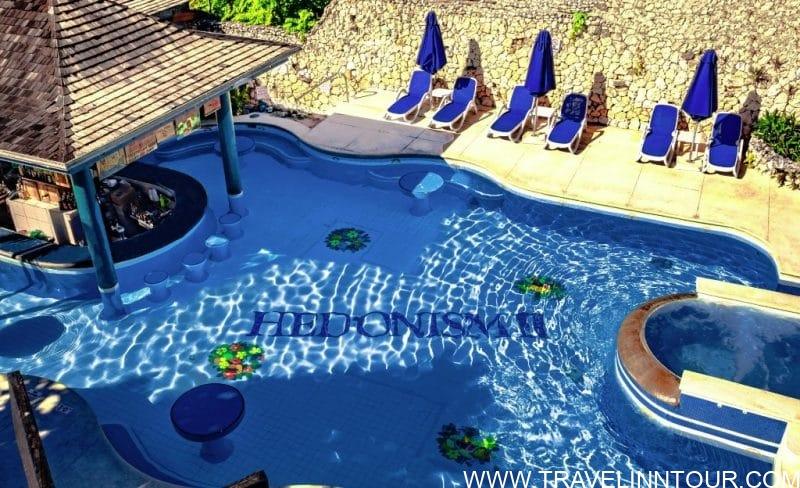 Hedonism II Resort