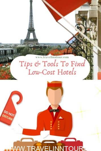 How to find cheap hotels