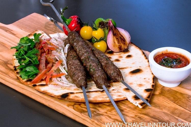 Arabic Traditional Food 1
