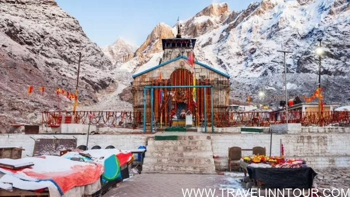 Kedarnath Temple-Chardham Yatra by Helicopter Trip