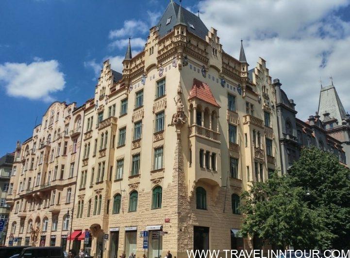 Josefov - Prague Ghetto