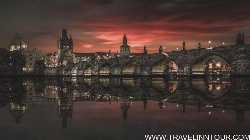 Charles Bridge, Prague Attractions