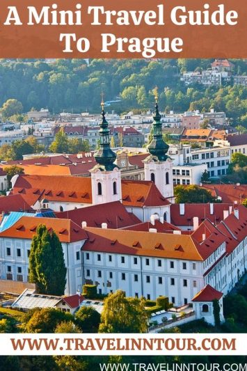 Prague Travel Guide Travel And Discover Best Places To Visit In Prague.