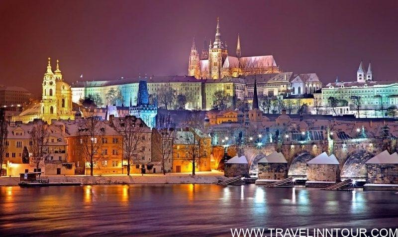Prague Castle - Prague travel guide