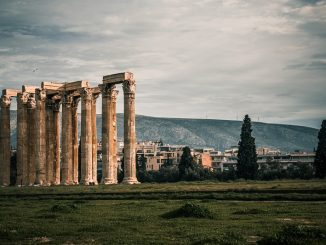 Athens Travel Guide 1