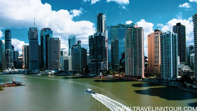 Brisbane City QLD Australia