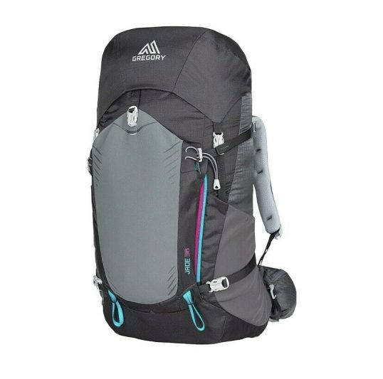 Gregory Jade 38 Liter Womens Multi Day Hiking Backpack