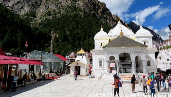 Gangotri Temple, Uttarkashi
