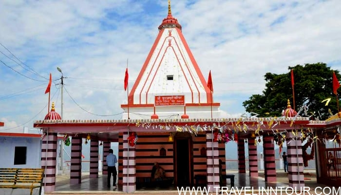 Kunjapuri Devi Temple, Dehradun