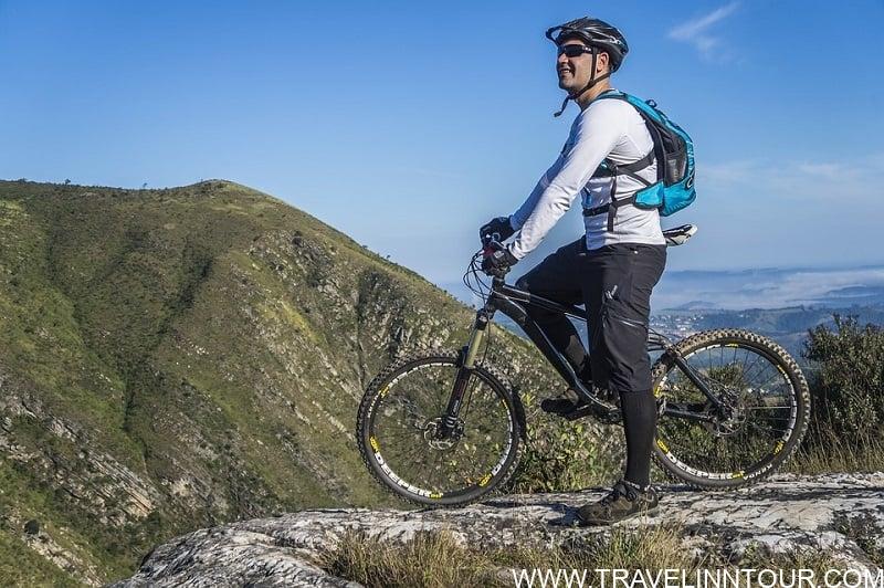 Ordesa - Mountain Biking
