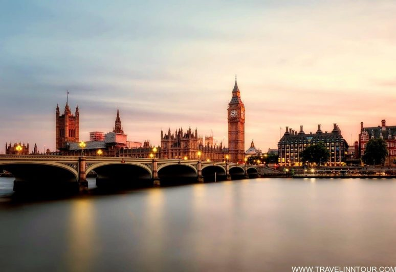 Best Tourist Attractions in London England 1 1