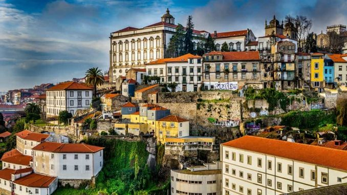 Porto Travel Guide Top 10 things to See in Porto with kids
