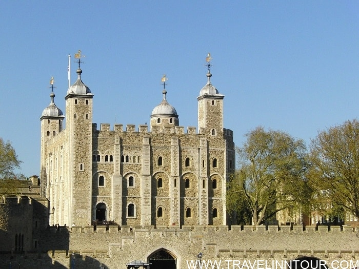 tower of london 1