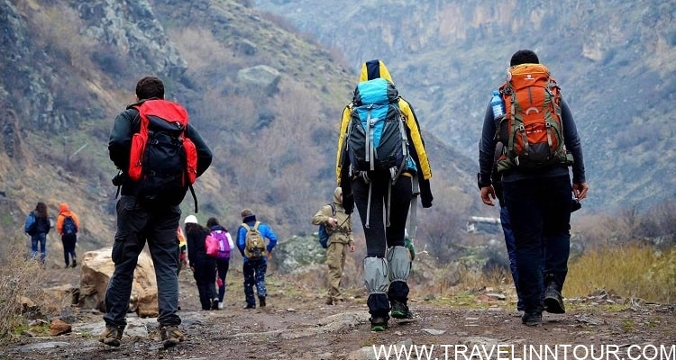 Armenia Trekking - what is famous in Armenia