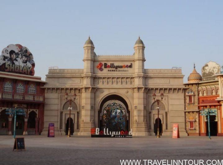 Bollywood Parks 1
